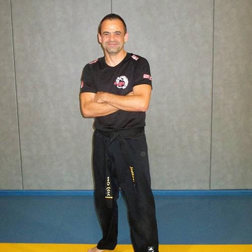 Julien Corbellari